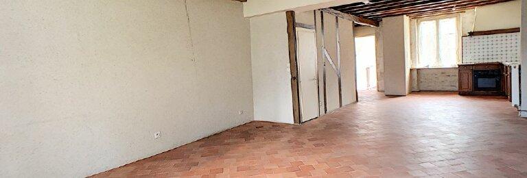 Achat Appartement 3 pièces à Beaugency