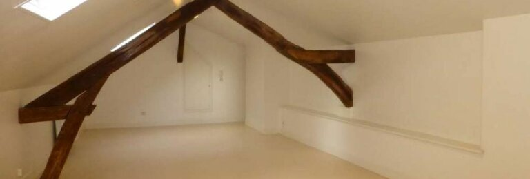 Location Appartement 3 pièces à Orléans