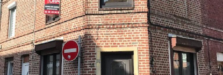 Achat Maison 3 pièces à Marcq-en-Baroeul