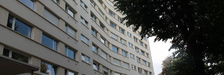 Achat Appartement 5 pièces à Lille