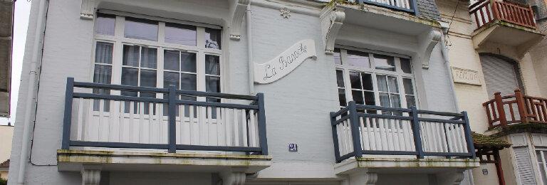 Location Appartement 1 pièce à Le Touquet-Paris-Plage