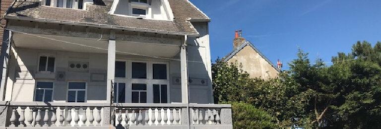 Achat Appartement 4 pièces à Le Touquet-Paris-Plage