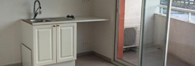 Location Appartement 2 pièces à La Seyne-sur-Mer