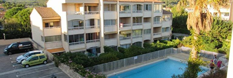 Achat Appartement 1 pièce à Sanary-sur-Mer