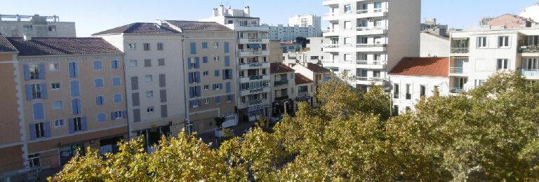 Achat Appartement 4 pièces à Toulon