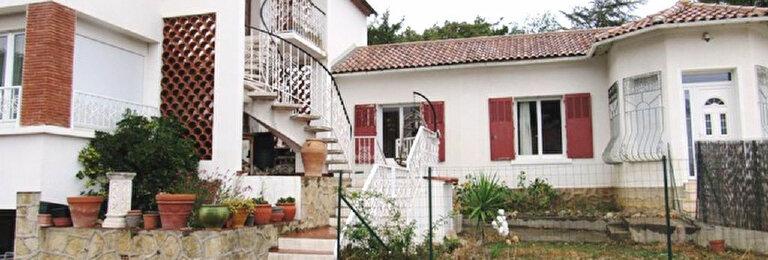Achat Maison 8 pièces à La Seyne-sur-Mer