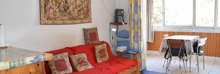 Achat Appartement 2 pièces à Sanary-sur-Mer