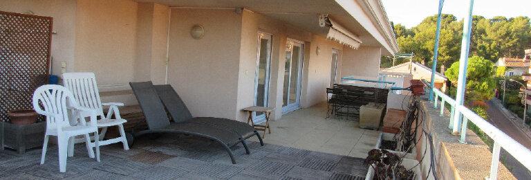 Achat Appartement 5 pièces à Sanary-sur-Mer