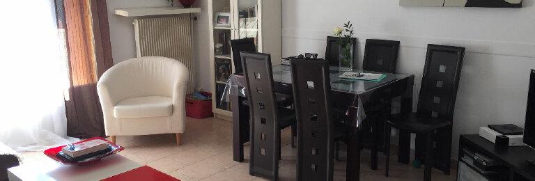 Achat Appartement 3 pièces à La Seyne-sur-Mer