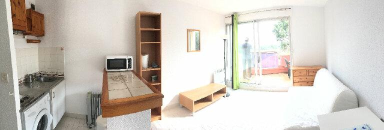 Location Appartement 1 pièce à La Seyne-sur-Mer