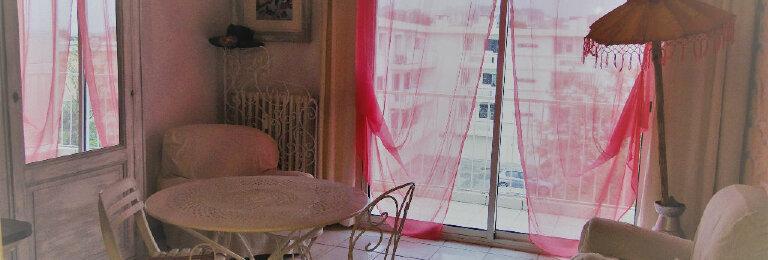 Achat Appartement 3 pièces à Six-Fours-les-Plages