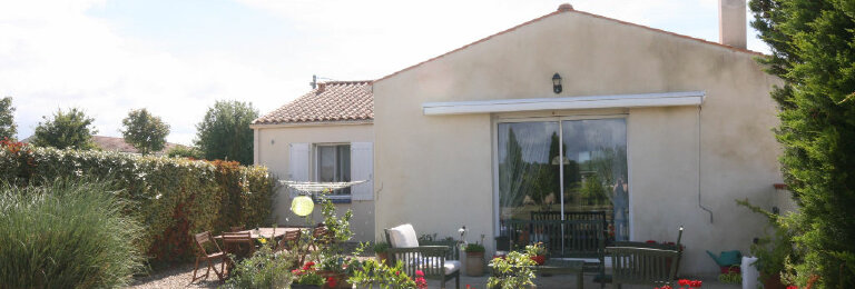 Achat Maison 5 pièces à Meschers-sur-Gironde
