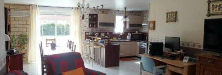 Achat Maison 4 pièces à Saint-Sever