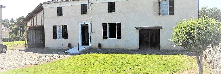 Achat Maison 4 pièces à Hagetmau