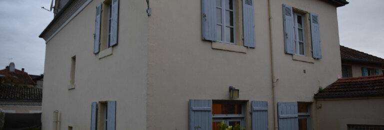 Achat Maison 10 pièces à Saint-Sever