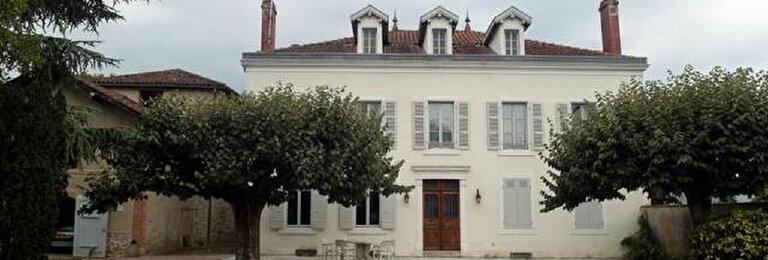 Achat Maison 9 pièces à Saint-Sever