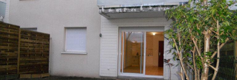 Achat Appartement 2 pièces à Saint-Sever