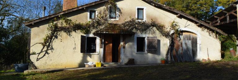 Achat Maison 5 pièces à Labastide-Chalosse
