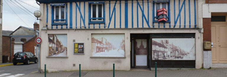 Achat Immeuble  à Saint-Just-en-Chaussée