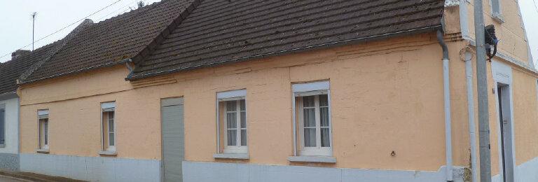 Achat Maison 5 pièces à Maignelay-Montigny
