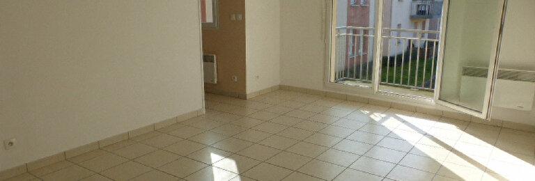 Achat Appartement 3 pièces à Saint-Just-en-Chaussée