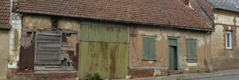 Achat Maison 3 pièces à Crèvecoeur-le-Petit