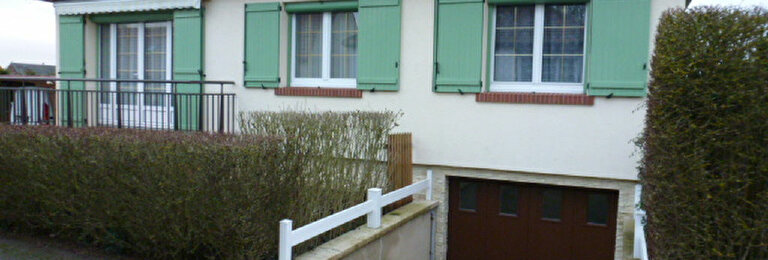 Achat Maison 4 pièces à Saint-Just-en-Chaussée