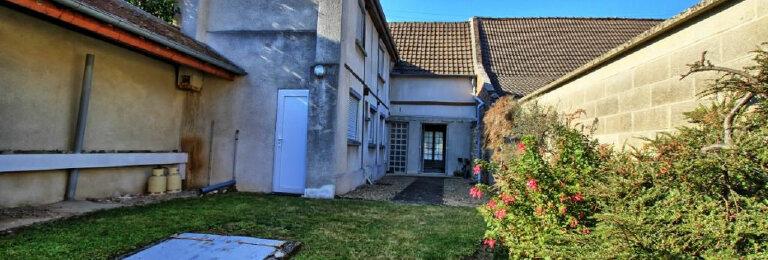 Achat Maison 5 pièces à Estrées-Saint-Denis