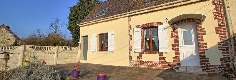 Achat Maison 6 pièces à Estrées-Saint-Denis
