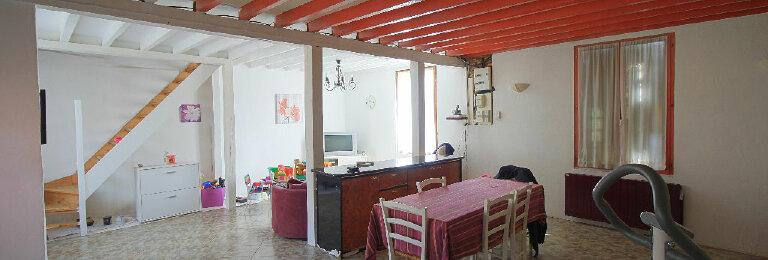 Achat Maison 4 pièces à Estrées-Saint-Denis