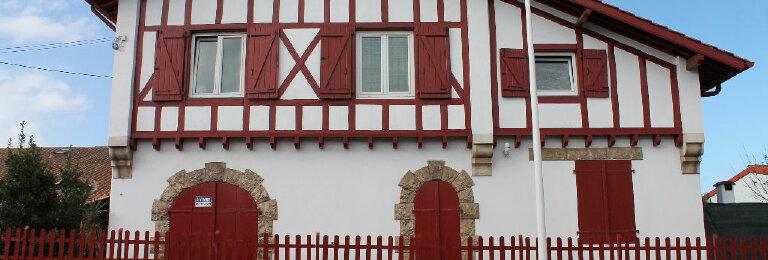 Achat Maison 5 pièces à Guéthary