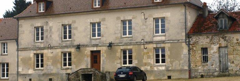 Location Appartement 2 pièces à Neuilly-en-Vexin