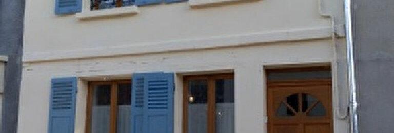 Achat Maison 6 pièces à Saint-Clair-sur-Epte