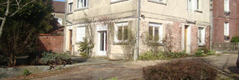 Achat Appartement 3 pièces à Étrépagny