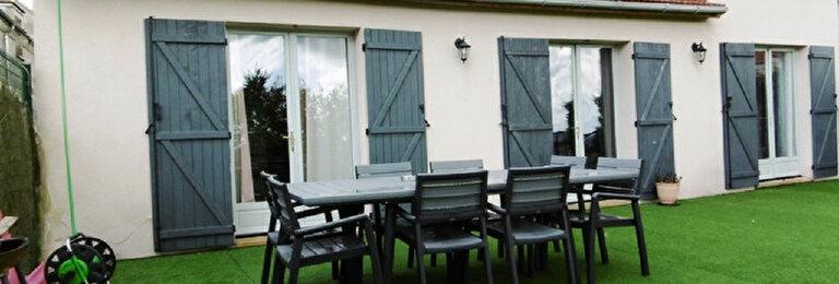 Achat Maison 5 pièces à Frémécourt