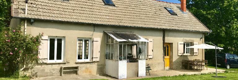 Achat Maison 4 pièces à Château-sur-Epte