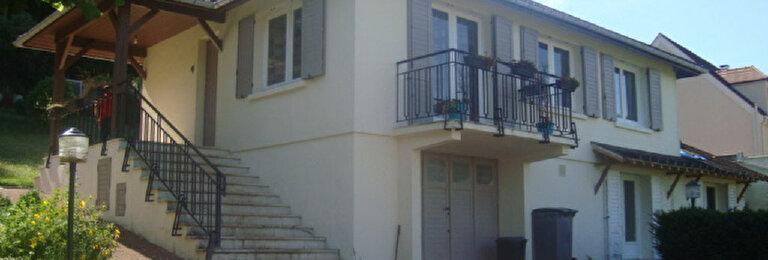 Achat Maison 4 pièces à Berthenonville