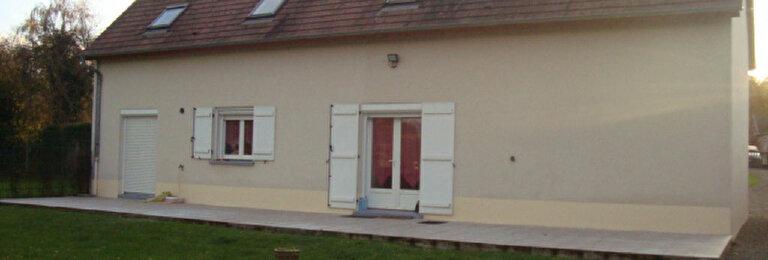 Achat Maison 7 pièces à Saint-Clair-sur-Epte