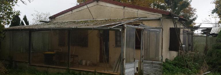 Achat Maison 4 pièces à Cahaignes