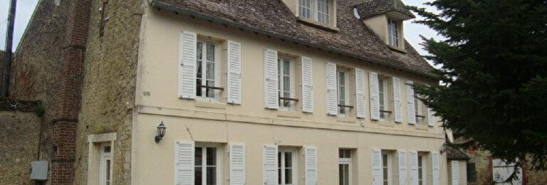 Achat Maison 9 pièces à Château-sur-Epte