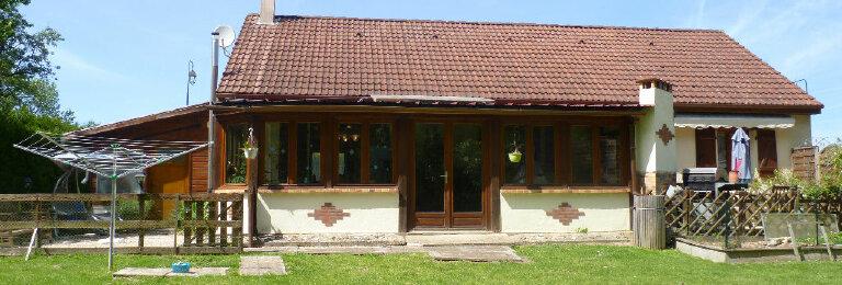 Achat Maison 5 pièces à Heubécourt-Haricourt