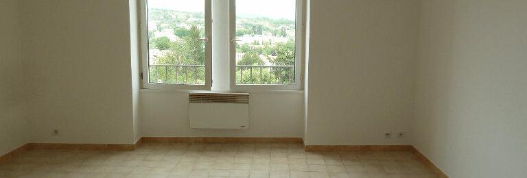 Location Appartement 1 pièce à Forcalquier