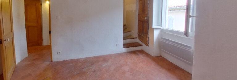 Achat Maison 2 pièces à Saint-Étienne-les-Orgues