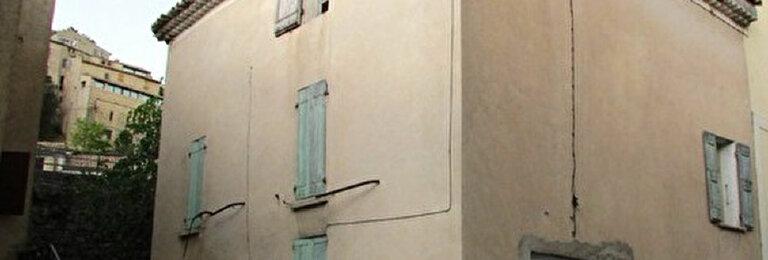 Achat Maison 4 pièces à Banon