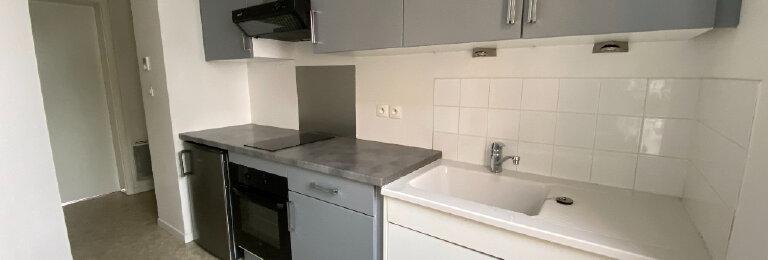 Location Appartement 1 pièce à Montigny-lès-Metz