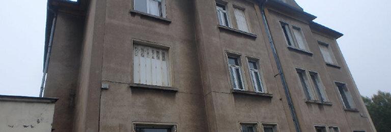 Achat Appartement 3 pièces à Moulins-lès-Metz