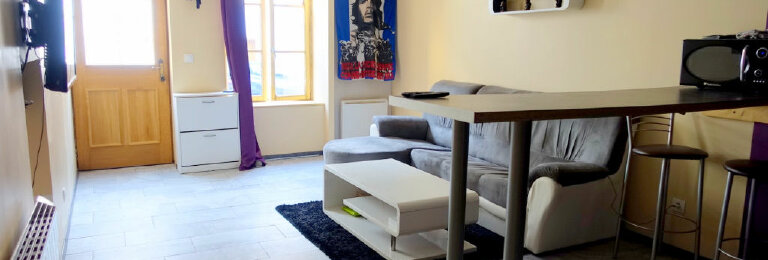 Achat Appartement 3 pièces à Trévoux