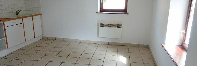 Achat Appartement 2 pièces à Trévoux
