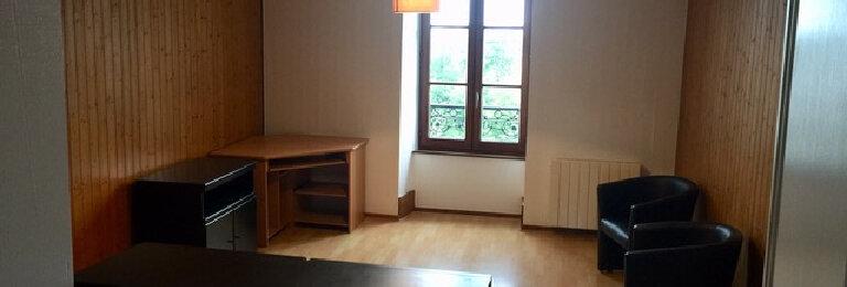 Location Appartement 1 pièce à Gex