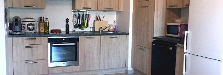 Achat Appartement 2 pièces à Gex
